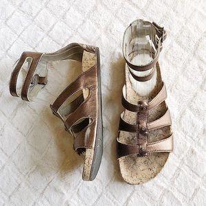 UGG Sechura Gladiator Sandals
